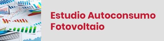 Estudio Autoconsumo Fotovoltaico