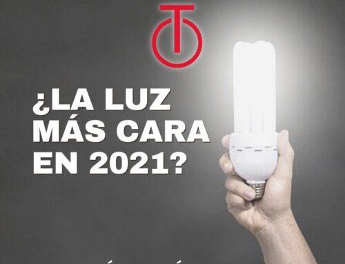 ¿Será el 2021 el año en el pagaremos más en nuestras facturas de la luz?